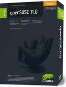 openSUSE Version 11.0